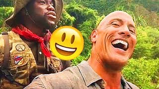 Download JUMANJI 2 Funny BLOOPERS (New 2018) Video