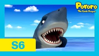 Download Pororo S6 | #07 The Adventures on Summer Island 1 [With CC] | Pororo the little Penguin Video