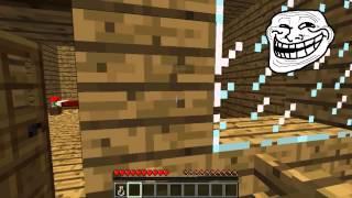 Download ″5 Formas de robar a tu vecino″ | Minecraft Video