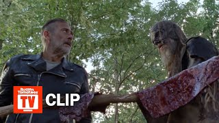 Download The Walking Dead S10 E06 Clip | 'Negan Cooks Supper With The Whisperers' | Rotten Tomatoes TV Video