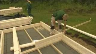 Download gantrup hytte byggeri Video