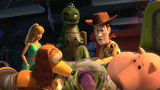 Download Toy Story 3 Short Video