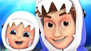 Download Baby Shark Doo Doo Doo | Kids Songs & Nursery Rhymes | Cartoon Videos Video