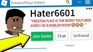 SOMEONE HACKED MY ROBLOX ACCOUNT    Free Download Video MP4