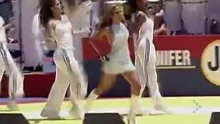 Download Jennifer Lopez (Jack's 2015 Megamix) Video