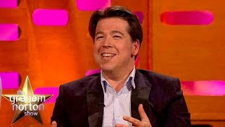 Download Michael McIntyre Learns About Tinder and Grindr - The Graham Norton Show Video