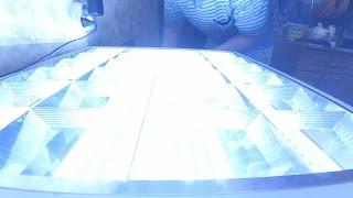 Download Светодиодное освещение гаража своими руками//LED Garage Lighting Video