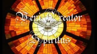 Download VENI CREATOR SPIRITUS - Giovanni Vianini Video