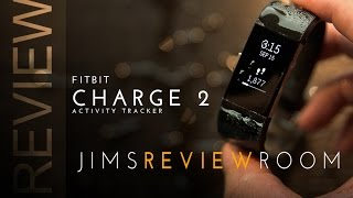 Download Fitbit Charge 2 - REVIEW Video