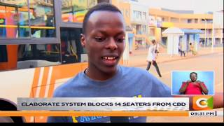Download MOVING RWANDA   Lessons from Kigali's transport order Video