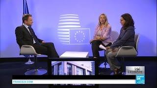 Download Xavier Bettel dément l'existence de nouveaux arrangements fiscaux du Luxembourg Video