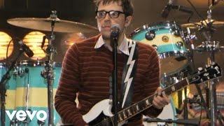 Download Weezer - Island In The Sun (Live at AXE Music One Night Only) Video