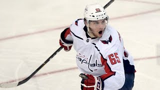 Download Burakovsky is the hero in Game 7 for the Washington Capitals Video