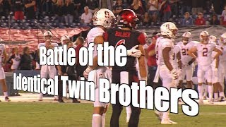 Download Battle of the Identical Twin Brothers, Alijah & Mikah Holder, 9/16/17 Video
