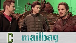 Download Can Avengers Infinity War Make More Than Avengers? - Collider Mail Bag Video