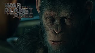 Download War for the Planet of the Apes | ″I Showed You Mercy″ TV Commercial | 20th Century Fox Video
