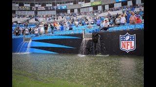 Download NFL Craziest Weather Games Video