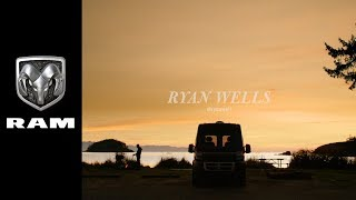 Download Ryan | Back Roads: Van Life | Ram ProMaster Video