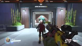 Download Shellshocky streaming Overwatch | Crazy junkrat gameplay Video