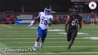 Download MOST EXCITING GAME, 50-49 - Centennial Corona(CA) vs IMG Academy(FL) - 2016 Honor Bowl Video