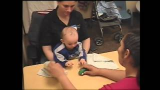 Download Kids at Play: Looking for Early Signs of Autism Video