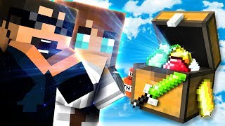 Download WHAT IS MINECRAFT   CHESTS FULL OF GOODIES!! #7 Video