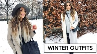 Download WINTER OUTFITS | Annie Jaffrey Video
