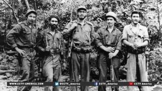 Download Castro remembered in Europe: An iconic culture figure Video