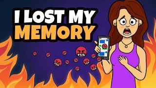 Download I Lost My Memory And Was Shocked When I Found Who I am Video