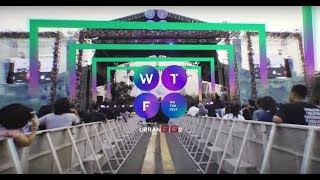 Download WE THE FEST 2017 - #WTF17 Official After Movie Video