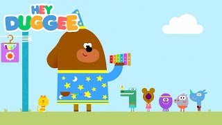 Download The Voice Badge - Hey Duggee Series 2 - Hey Duggee Video