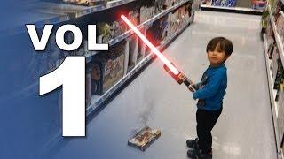 Download Action Movie Kid - Volume 01 Video