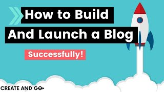 Download How to Launch a Blog Successfully and Make $103,457.98 Your First Year Blogging Video