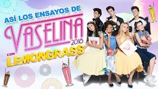 Download LEMONGRASS | ¡UNOS ENSAYOS MUY PADRES! 💃🗣🎤 Video