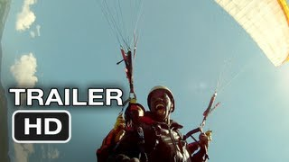 Download The Intouchables Official Trailer #1 (2012) HD Movie Video