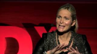 Download Life beyond fear: Karina Hollekim at TEDxBucharest Video