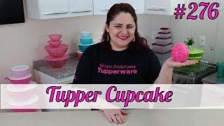 Download Tupper Cupcake Tupperware Video