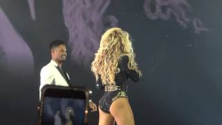 Download Beyonce - Single Ladies (Put A Ring On It) (Live) Video