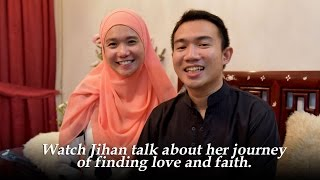 Download From Jinghan To Jihan: Finding Love And Faith | Ramadan In Asia | CNA Insider Video