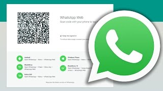 Download How to Scan Whatsapp Web QR Code? Video