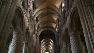 Download Durham Cathedral: Readers choice for Britain's best building Video