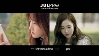 Download [K2J][Engsub][FMV] YulSic - We don't talk anymore Video