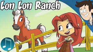 Download ″Lon Lon Ranch″ ► ZELDA COUNTRY SONG by MandoPony Video