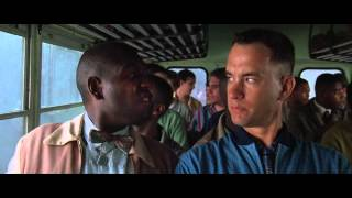 Download Forest Gump 1080p: Forest Joins the Army Video