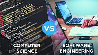 Download Computer Science vs Software Engineering - Which One Is A Better Major? Video