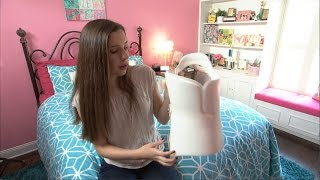 Download How A Scoliosis Brace Helped Lauren Overcome Scoliosis Video