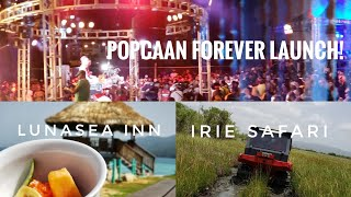 Download Popcaan Forever Launch & Visiting Black River Jamaica - SKUNK LIFESTYLE EPISODE 14 Video