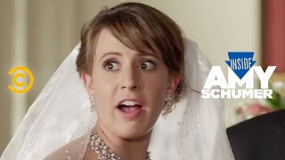 Download Inside Amy Schumer - Wedding Objections Video