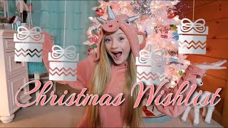 Download Christmas Wishlist Teen Gift Ideas 2017 with Princess Ella Video