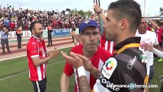 Download Resumen CD Don Benito 1-0 Unionistas CF   Playoff de ascenso a Segunda B Video